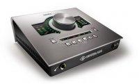 Carte son d'Universal Audio Apollo twin duo PC