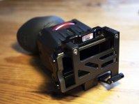Zacuto FS5 Z-Finder - viseur pour caméra Sony FS5