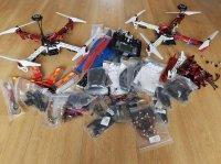 Lot materiel Drone f450