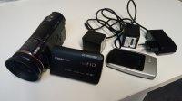 video caméra panasonic HC-X920