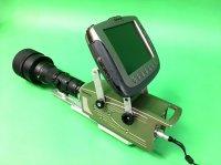 Caméra hautes vitesses Olympus Ispeed TR complète avec 7 objectifs