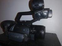 Sony PXW-X70 + MàJ 4k