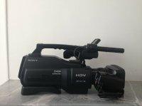 SONY HVR-HD1000E - A VENDRE OU ECHANGER