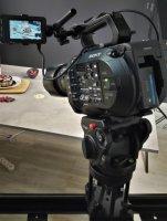 [PRO] Sony FS7 4K + Objectif SEL18200 18-200 mm