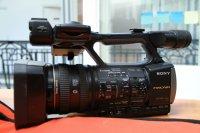 VENDS SONY HXR-NX3 full HD
