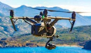 Drone - DJI Inspire 2