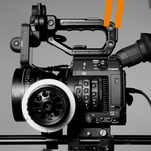 Atelier Caméras Canon EOS - C70, C200, C300 Mark III, C500 Mark II