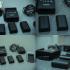 Batteries Canon LPE 6 et Chargeurs