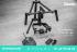 DJI Ronin M - Stabilisateur Gyroscopique - Locations