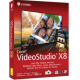 Corel Video Studio x8