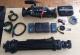 Kit de tournage JVC GY-HM750
