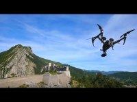 Pilote de drone Professionnel - Making of Tour de France 2017