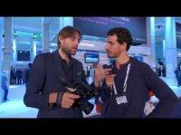 Premières impressions à l'IBC 2015 par Forest Finbow et Antonin Bachès