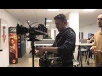 MAKING OF |  Vidéo officielle SAE Paris par Rami Ghorra, étudiant en Film