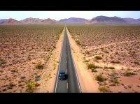 Drone pub - Making GMC - Death Valley